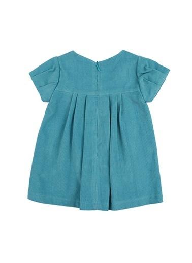Zeyland Elbise Yeşil
